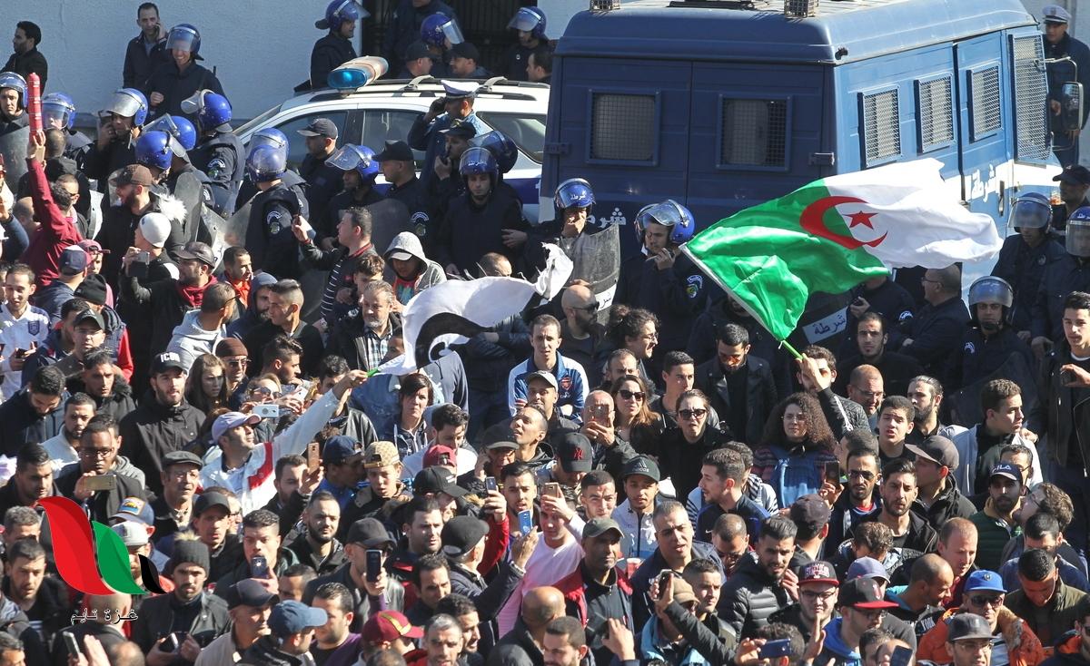 الجزائر: هل يوم 22 فيفري عطلة مدفوعة الاجر