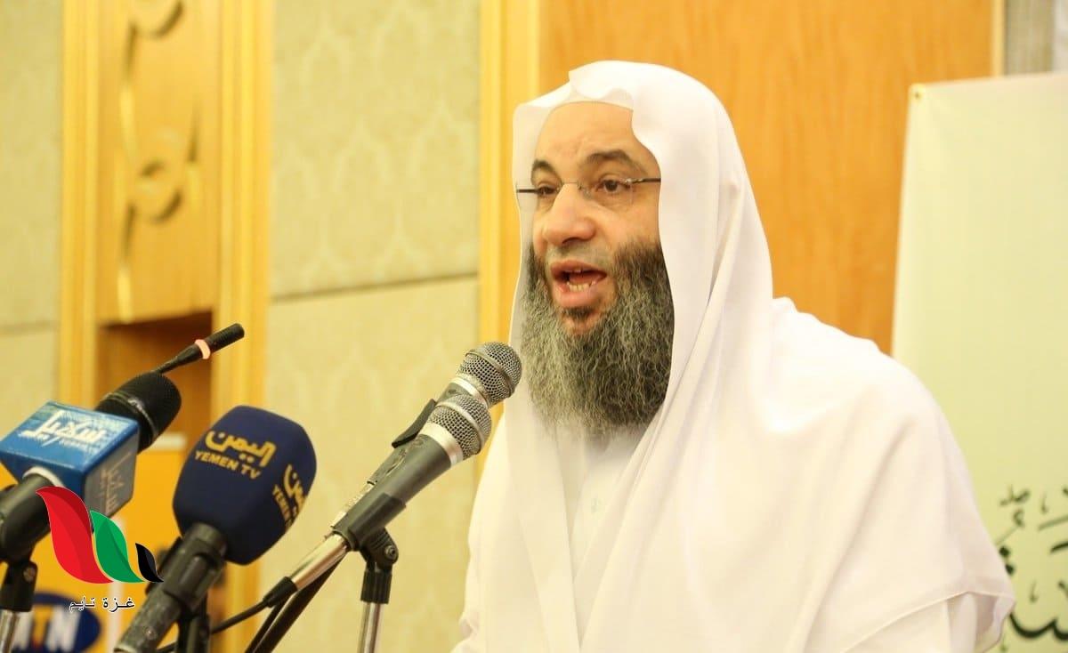 مصر: حقيقة وفاة محمد حسان بفيروس كورونا