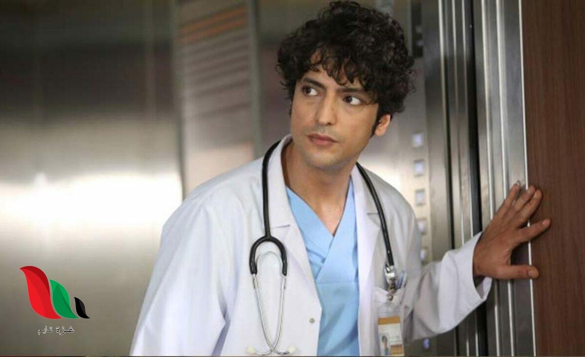 شاهد: مسلسل الطبيب المعجزة الحلقة 50 facebook عبر قصة عشق