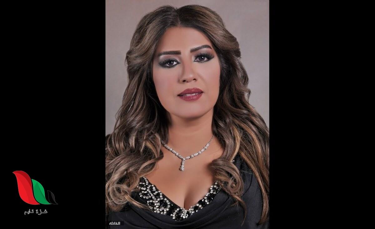 ارتدت عن الاسلام .. من هي المطربة بسمة الكويتية على ويكيبيديا