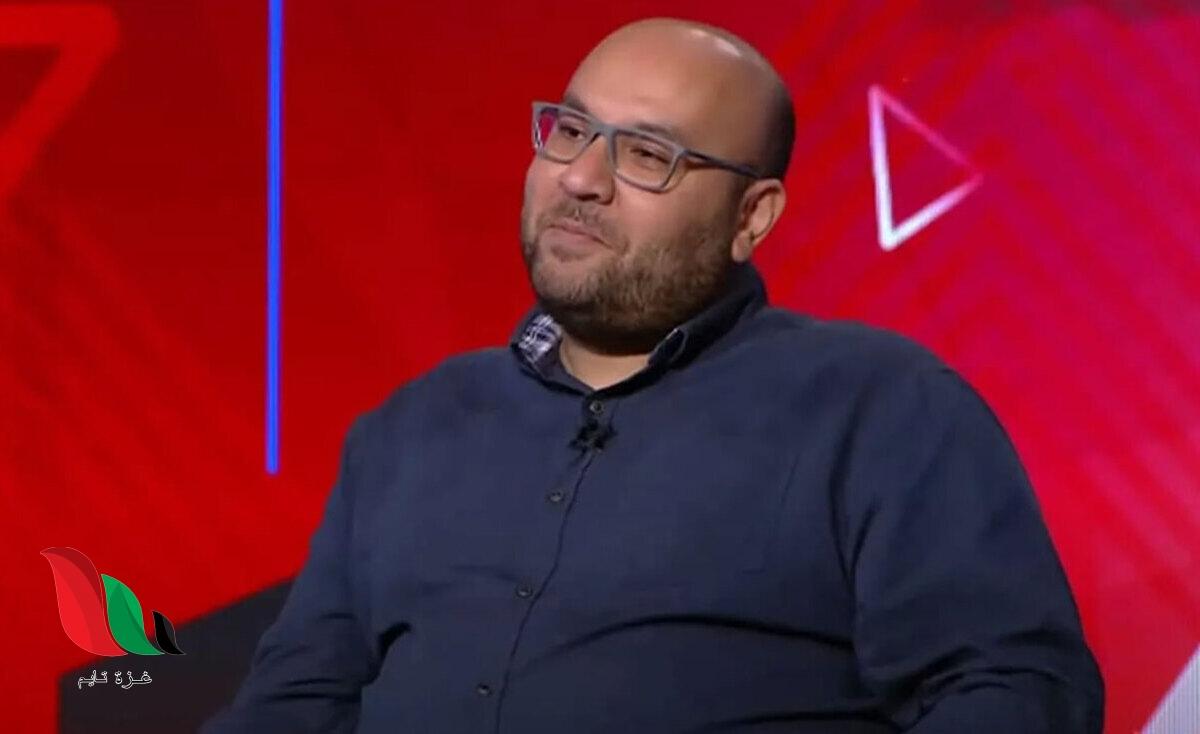 فيديو .. هجوم عنيف على بلال احمد علام لهذا السبب