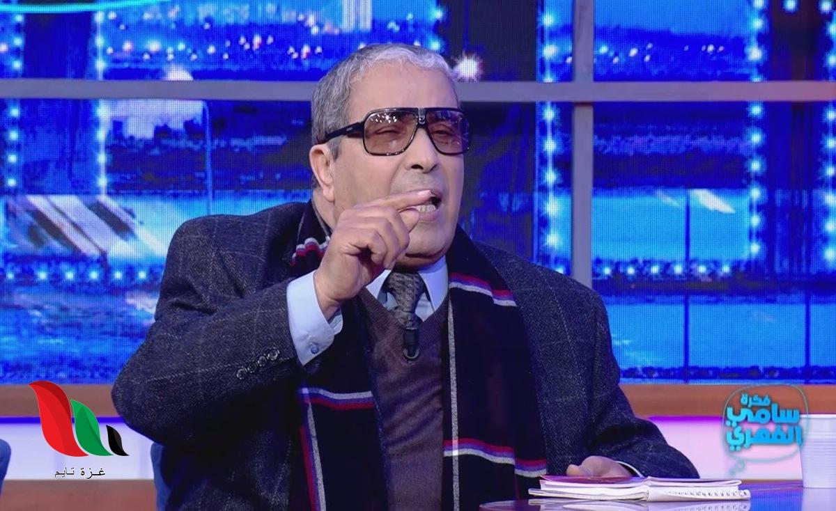 تونس: ما سبب وفاة الاستاذ المحامي حسن الغضباني