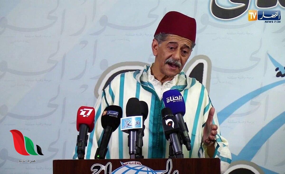 حقيقة وفاة صالح اوقروت الممثل الجزائري الشهير