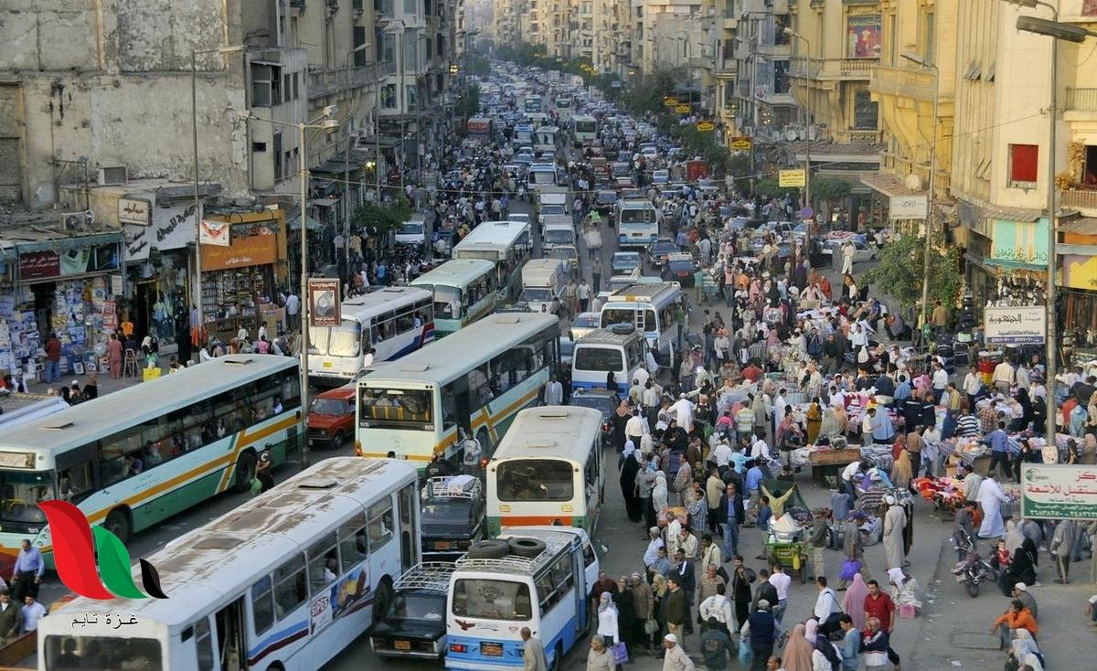 مصر: ما هي تعديلات قانون المرور الجديد