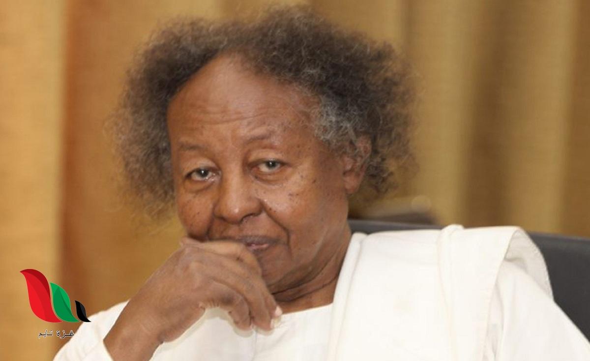 تفاصيل خبر وفاة كمال شداد رئيس اتحاد الكرة السوداني