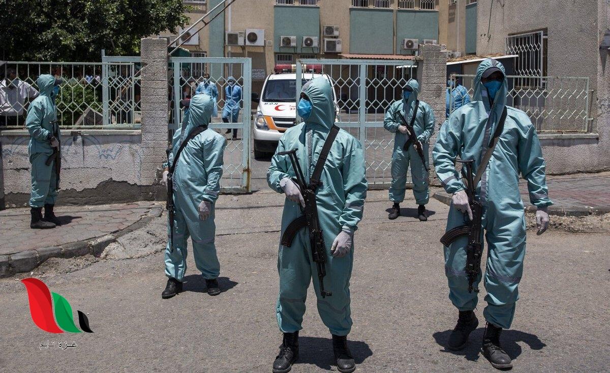 الصحة: ننتظر وصول اللقاح الروسي إلى غزة منتصف فبراير 2021