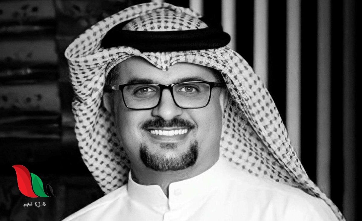 هل مذهب الفنان مشاري البلام شيعي ؟