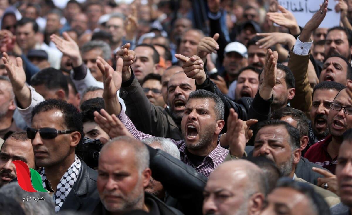 """الإعلان عن تفاصيل """"حل مشاكل"""" تتعلق بموظفي قطاع غزة"""