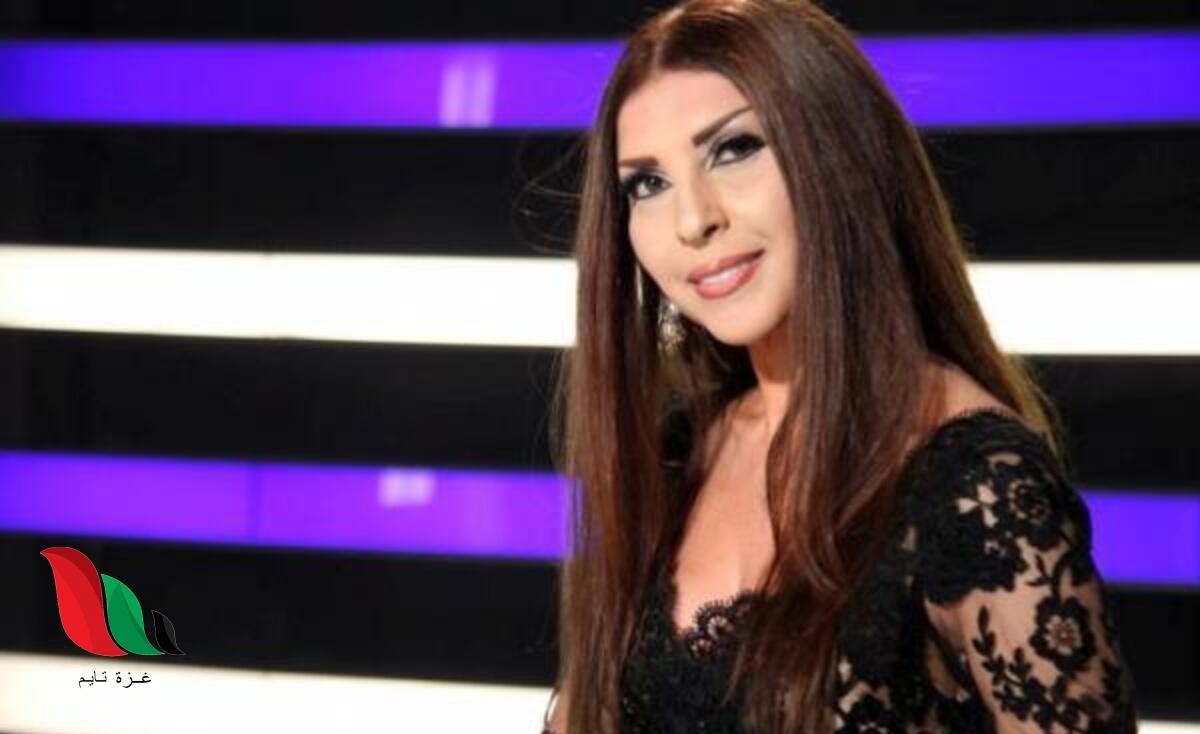 كم عمر الراقصة اللبنانية ناريمان عبود الحقيقي ومن هي على ويكيبيديا ؟