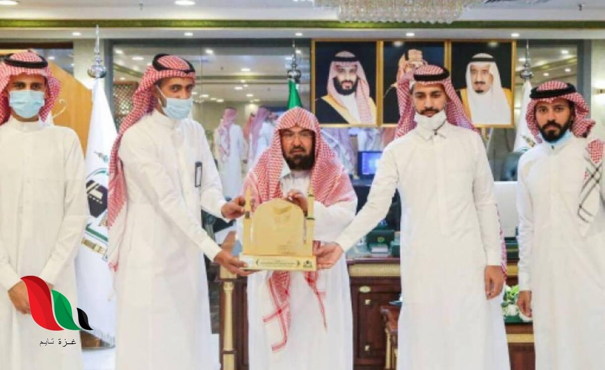 فيديو .. هل تقاعد الشيخ عبدالرحمن السديس ؟