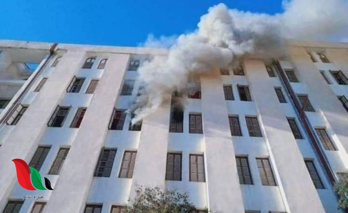 شاهد: تفاصيل وفاة طالبة جامعية بالعاصمة الجزائرية