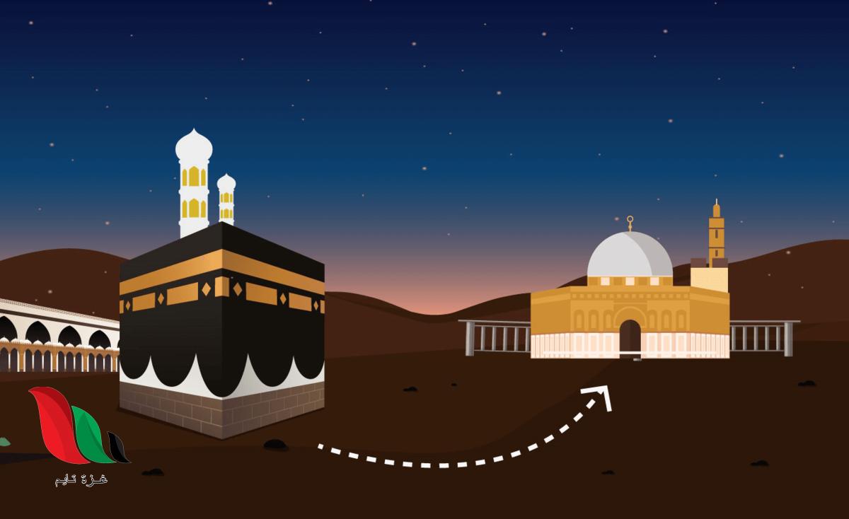 موعد عطلة الاسراء والمعراج 2021 في الكويت