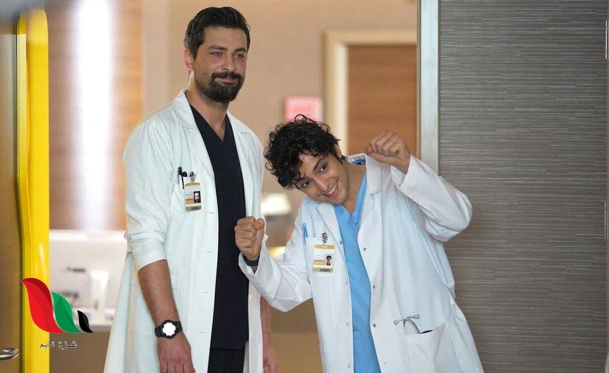 شاهد: مسلسل الطبيب المعجزة الحلقة 56 facebook عبر قصة عشق