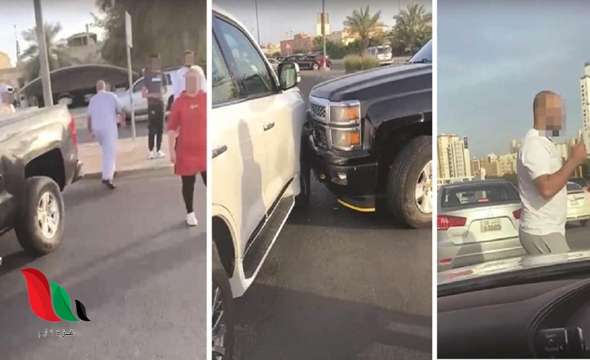 تفاصيل جريمة صباح السالم الكويت تهز تويتر .. كويتي ينتقم من محامية بقتل شقيقتها