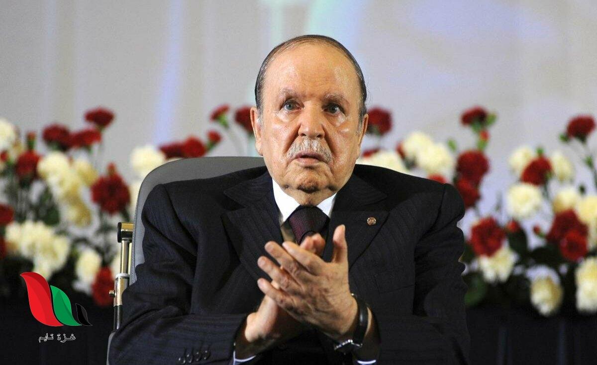 الجزائر: حقيقة وفاة عبد العزيز بوتفليقة بفيروس كورونا