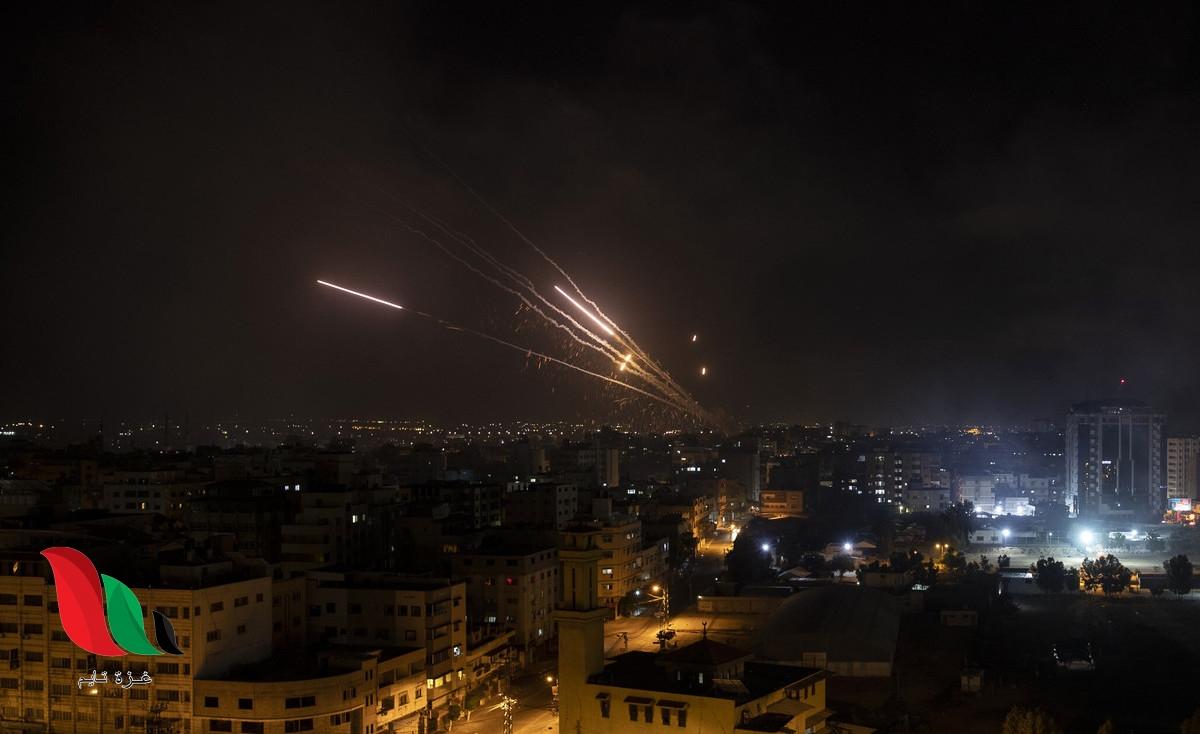 """""""أبو عبيدة"""" يكشف عن صاروخ جديد ويهدد كامل مطارات الاحتلال"""