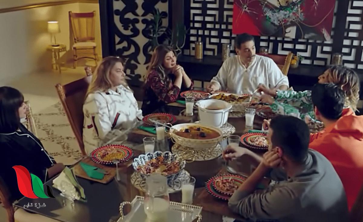 شاهد نت: مسلسل أمينة حاف الحلقة 29 كاملة بدون إعلانات عبر برستيج