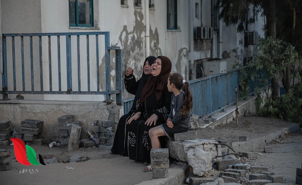 """""""أونروا"""": إسرائيل تمنع دخول مساعدات إنسانية إلى غزة"""