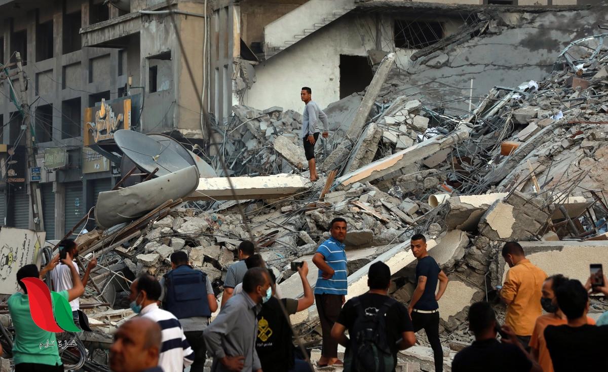 خبير عسكري يكشف أهداف قصف الاحتلال للمفترقات والطرق الحيوية بغزة