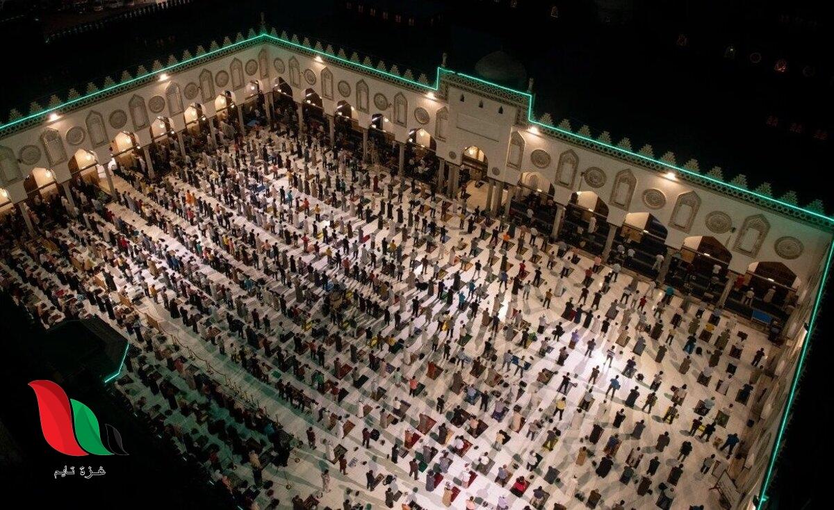 هل ليلة امس كانت ليلة القدر 27 رمضان 2021 1442