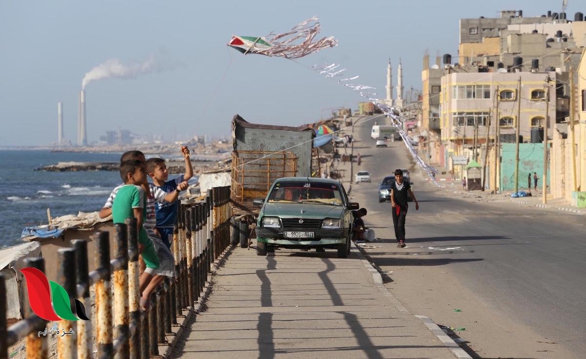 راصد جوي: كتلة هوائية إفريقية شديدة الحرارة تضرب غزة حلال أيام
