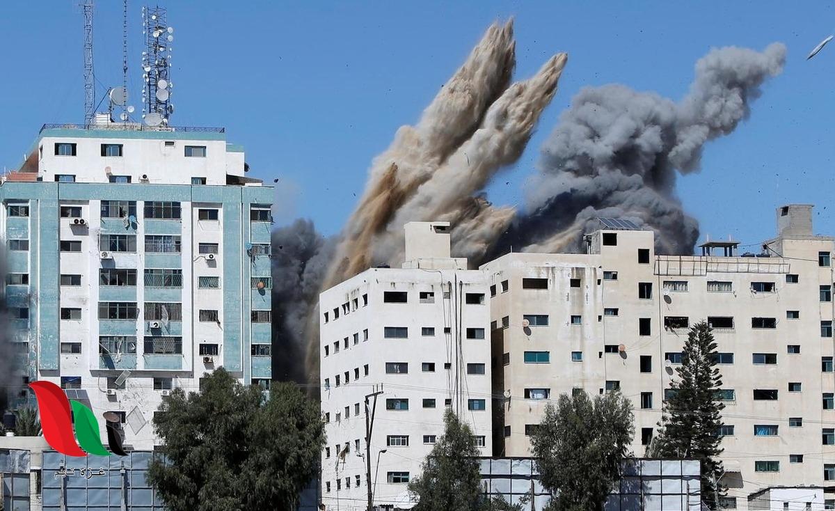 غزة.. إرباك بخدمات الإنترنت جراء قصف إسرائيلي
