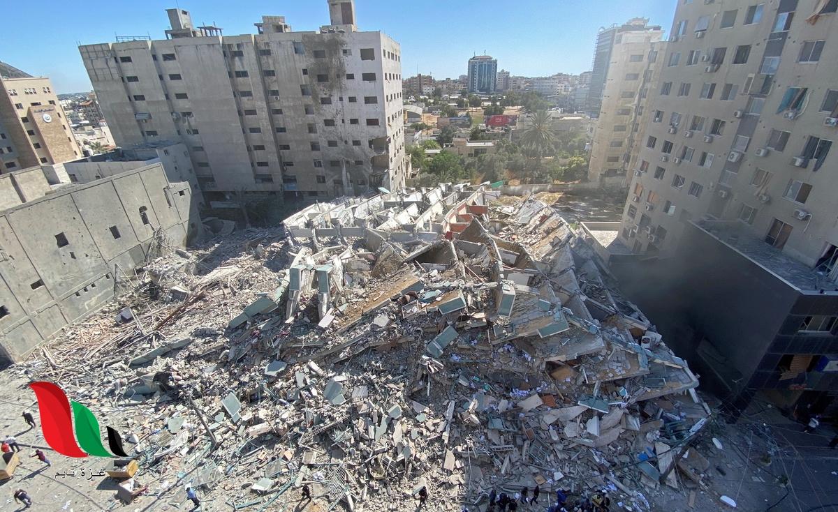 واشنطن تجري اتصالات مع مصر وإسرائيل بشأن غزة