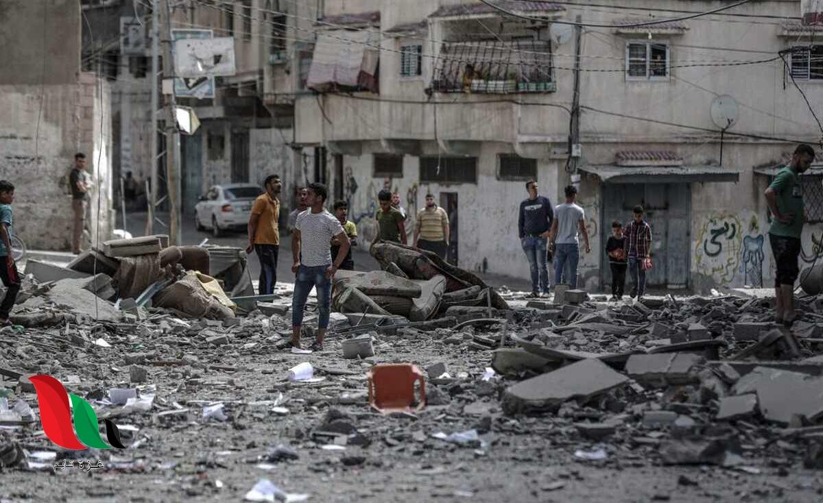 هل ستنتهي العملية العسكرية على قطاع غزة اليوم؟