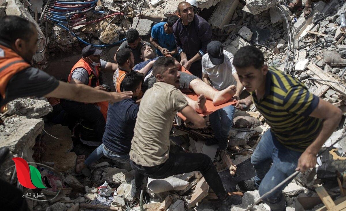 """""""الصحة"""" بغزة: 55 إصابة شديدة الخطورة منذ بداية العدوان"""