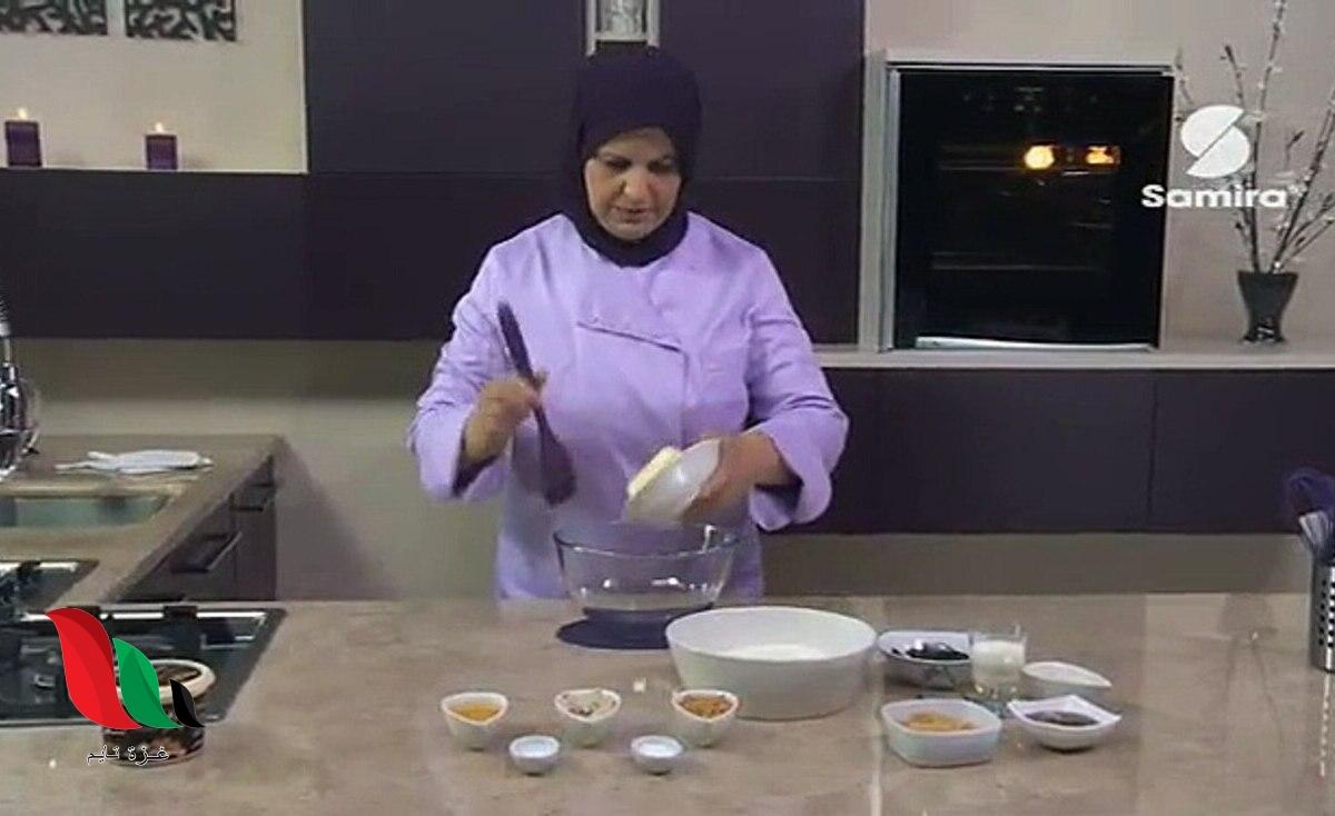 تردد قناة سميرة tv للطبخ الجديد 2021