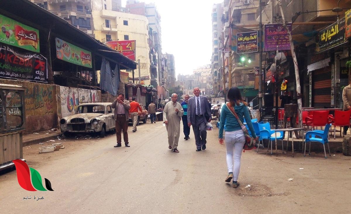 اجازات شهر 7 يوليو 2021 في مصر