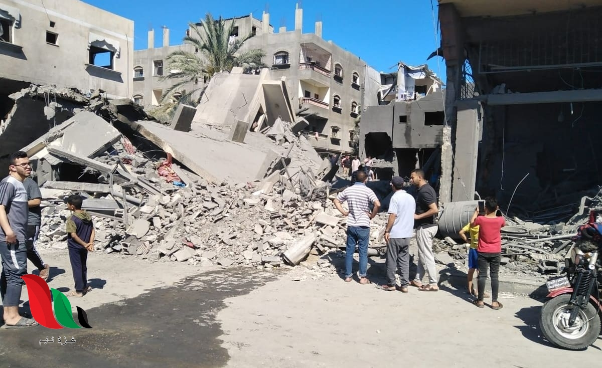 وزارة الأشغال تنشر رابط فحص الاستفادة من تعويض الأضرار الجزئية في غزة
