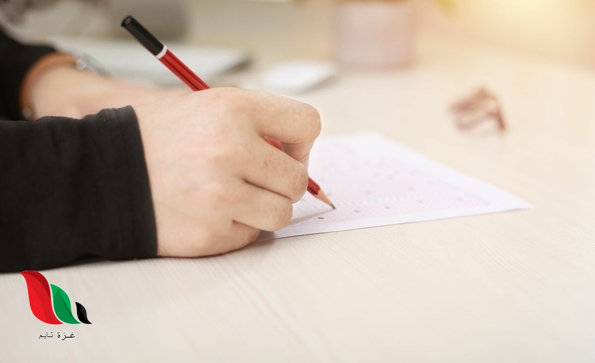 جدول اختبارت الصف الثاني عشر 2021 في الكويت
