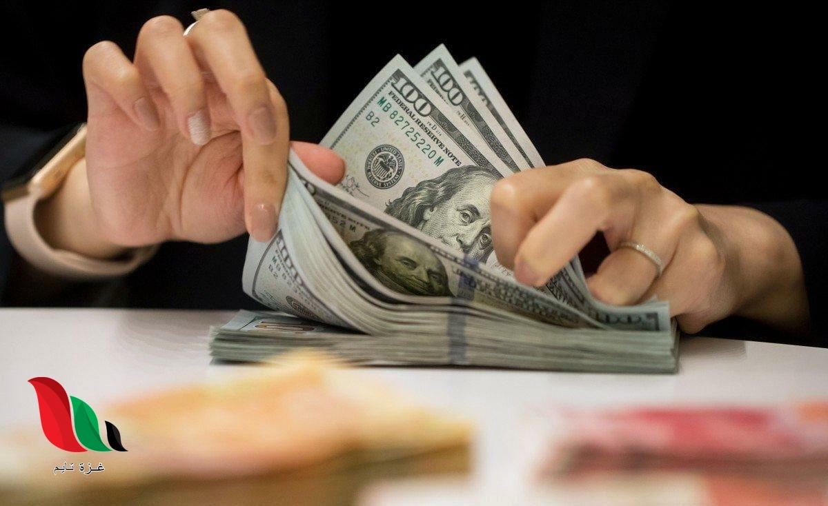 انخفاض آخر .. سعر الدولار في سوريا يصل إلى 2512 ليرة سورية في البنك المركزي