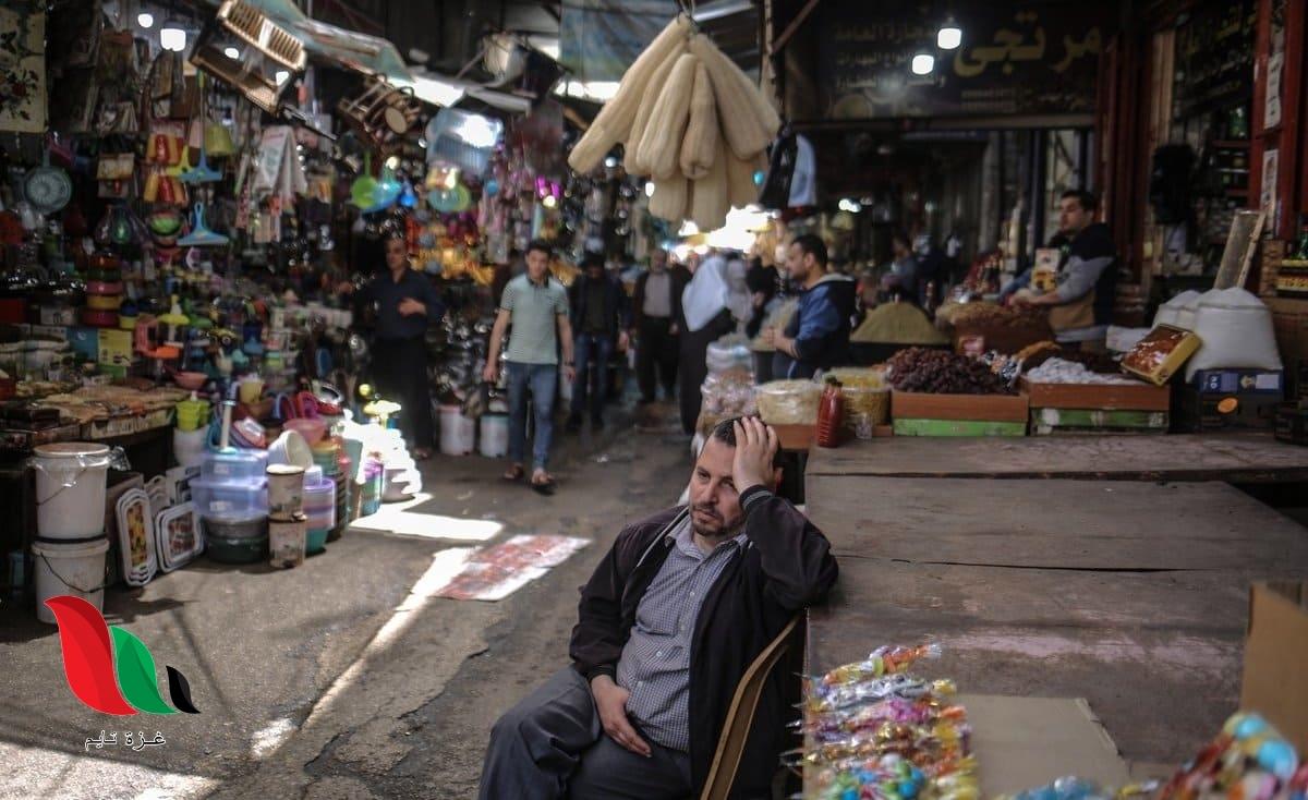 سلطات الاحتلال تُقرّ تسهيلات اقتصادية لقطاع غزة