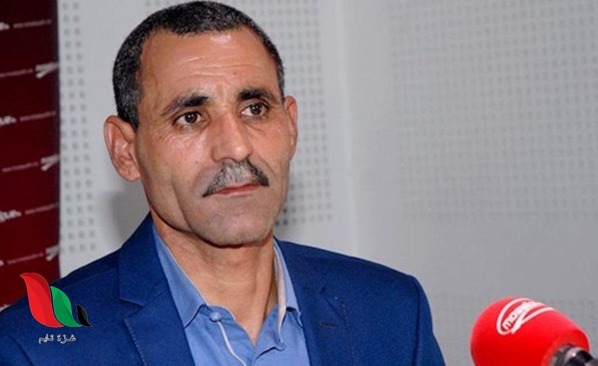 شاهد: فيديو فيصل التبيني يثير جدلا في تونس