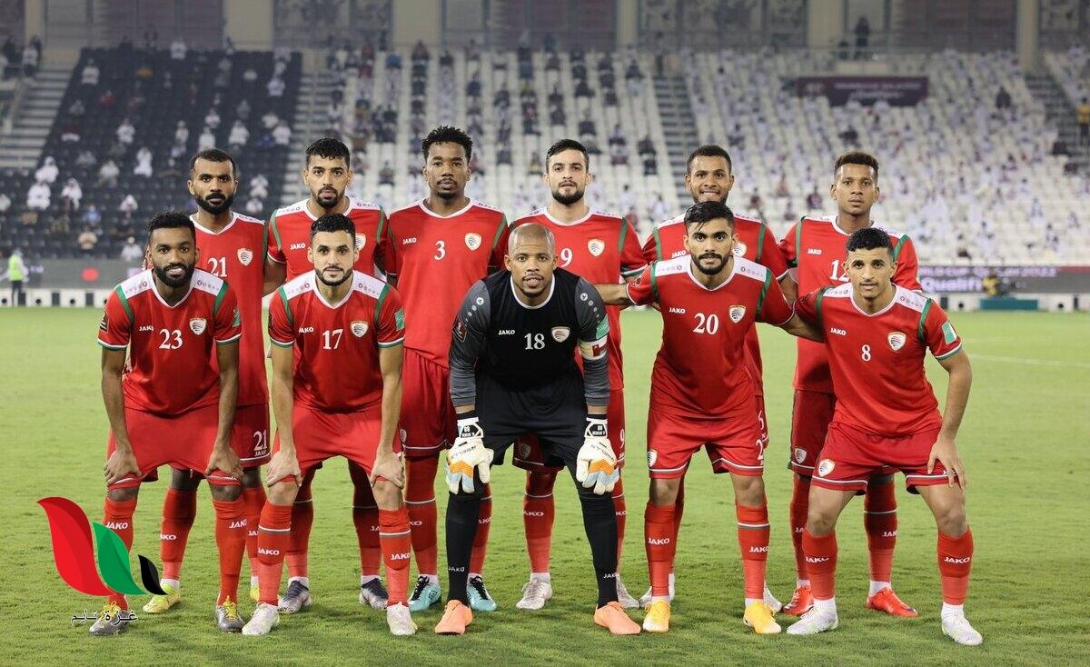 موعد مباراة عمان والصومال القادمة في بطولة كأس العرب 2021