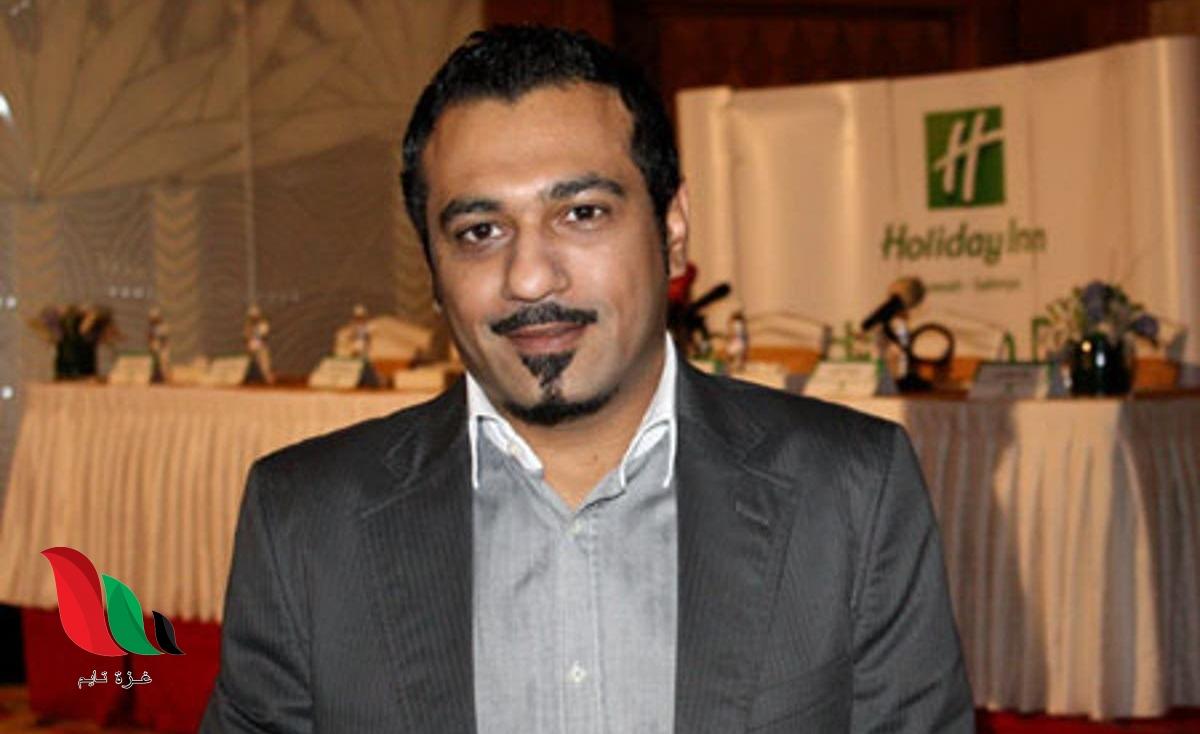 ما سبب طلاق زوجة محمد الصيرفي ؟