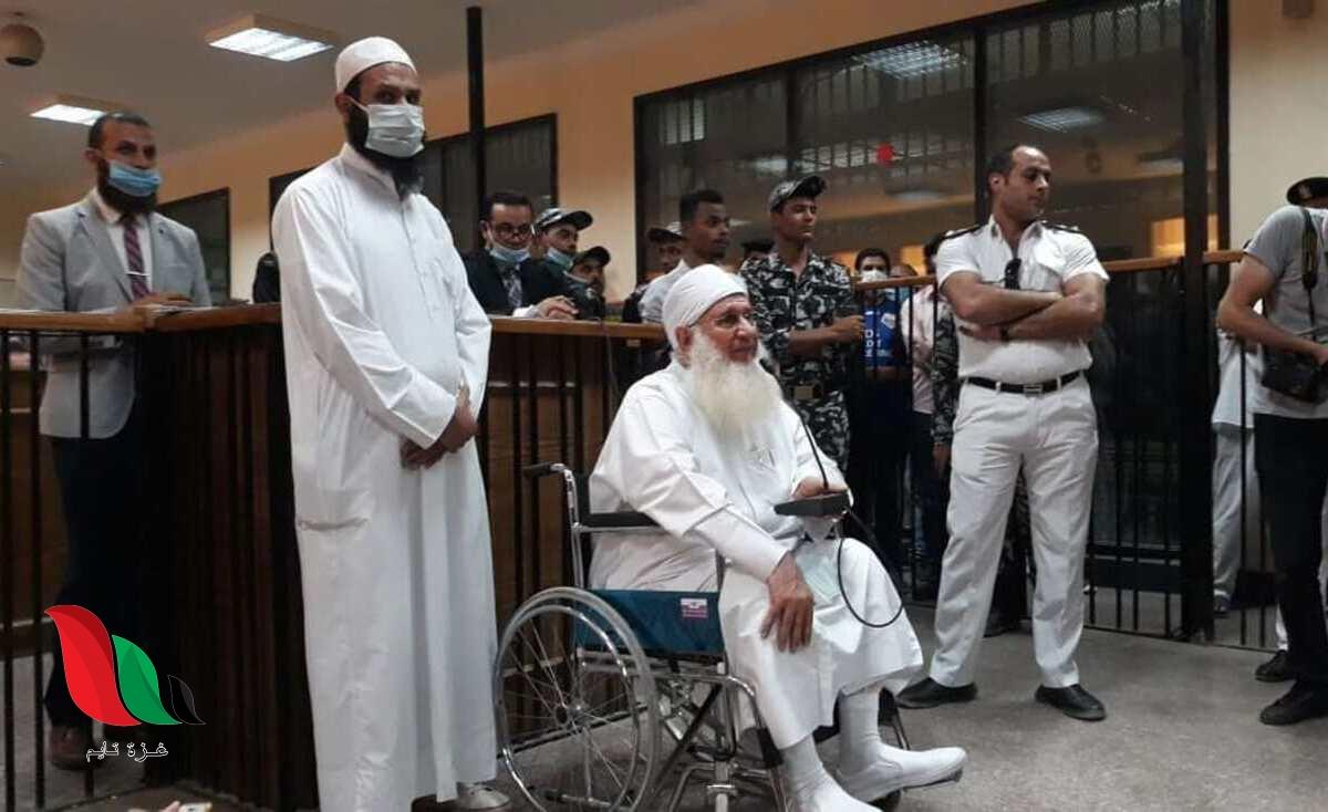 بالفيديو .. شهادة الشيخ محمد حسين يعقوب أمام المحكمة