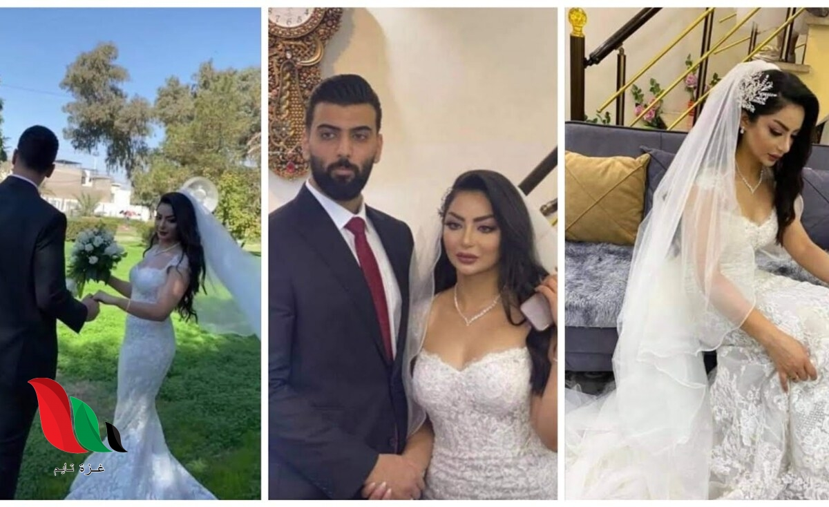 من هو زوج زينب حسوني .. زواج أم شائعة