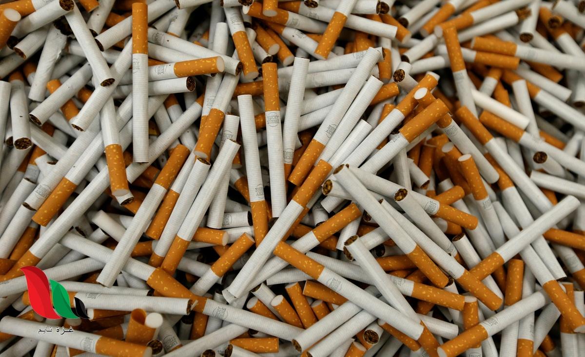 اسعار السجائر اليوم الجديدة في مصر
