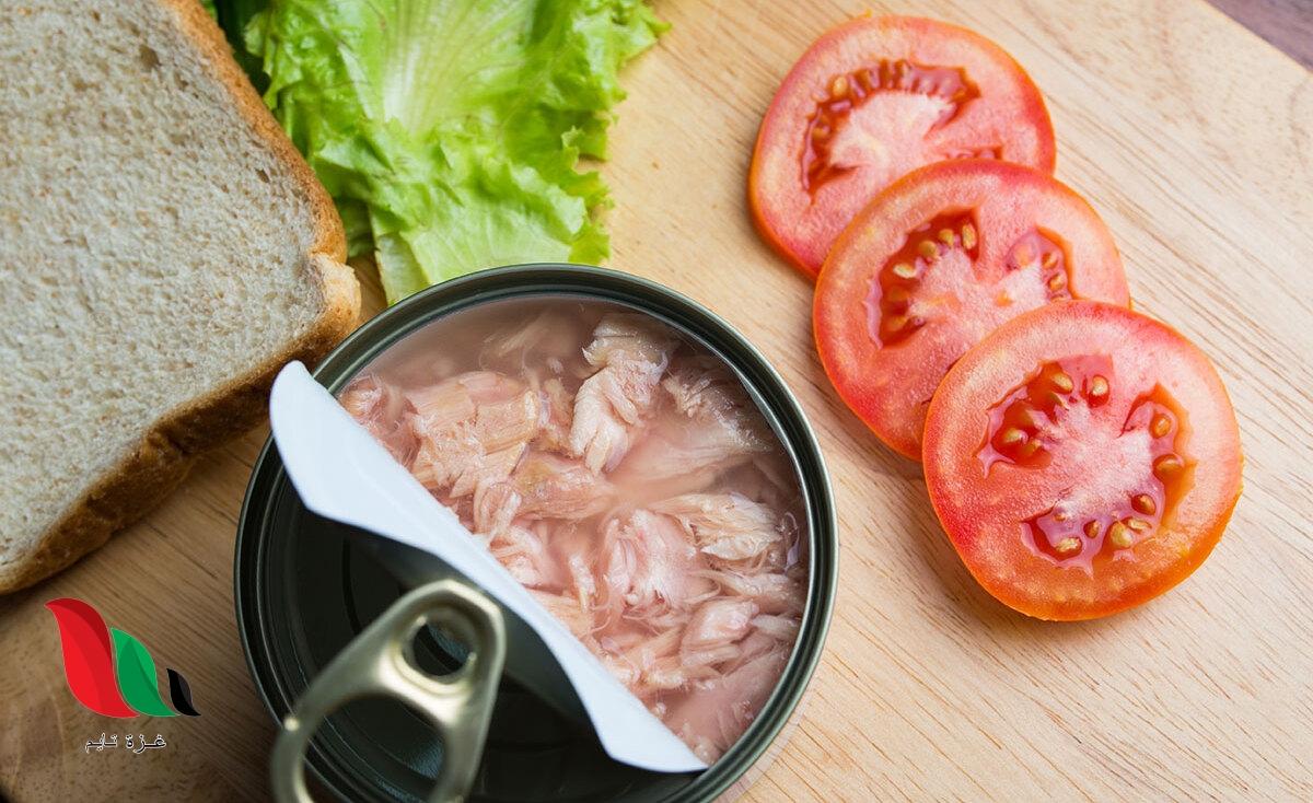 دراسة تكشف الآثار الجانبية السرية لتناول التونة المعلبة