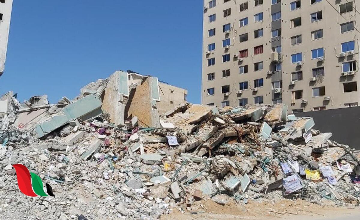 رابط فحص وزارة الأشغال غزة 2021