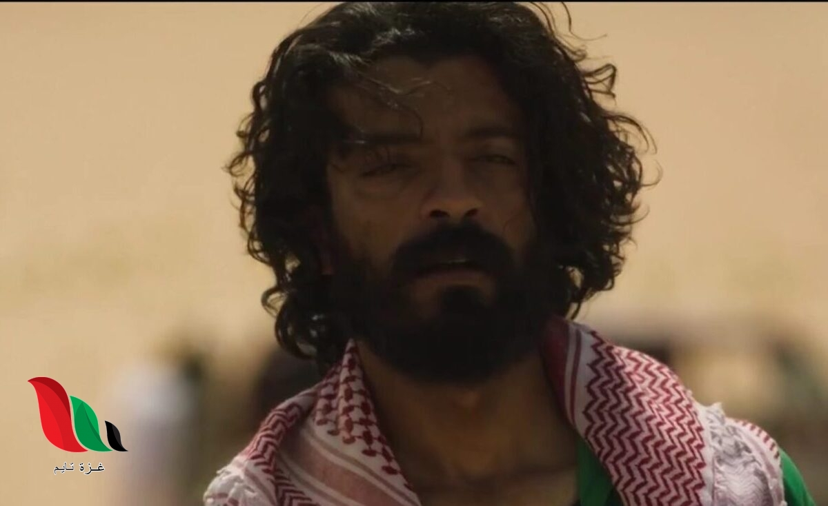 alooy vt ينشر مسلسل رشاش الحلقة 6 كاملة تليجرام بدون إعلانات