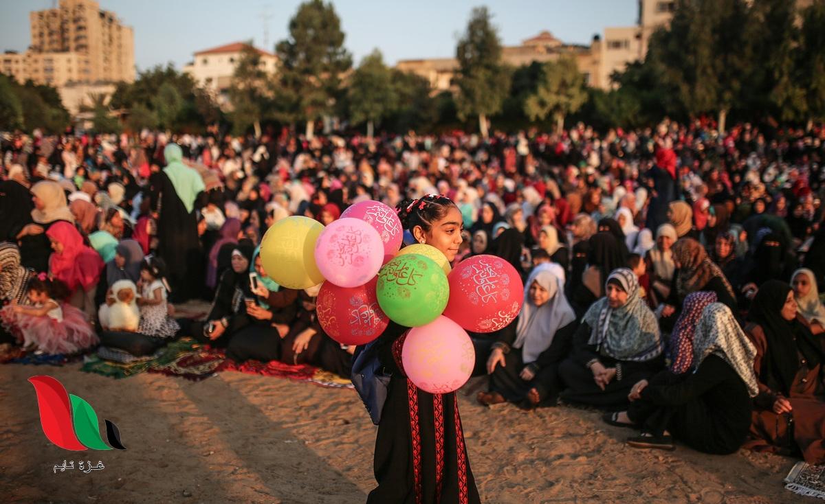 متى عيد الأضحى 2021 في فلسطين ؟