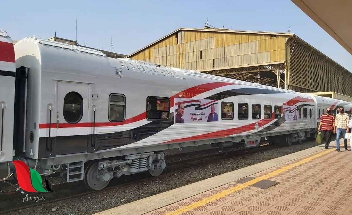 شاهد: فيديو واقعة كمسري قطار منوف يثير غضبا في مصر
