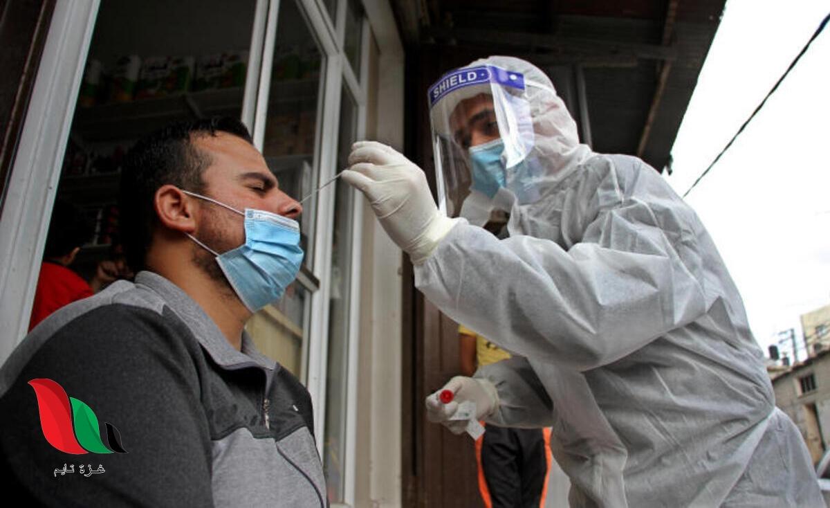 حصيلة وفيات وإصابات فيروس كورونا في غزة خلال 24 ساعة الماضية