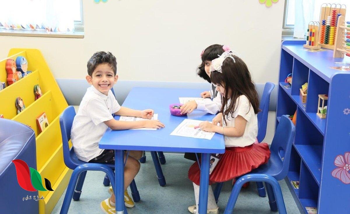 نتيجة قبول تقديم تنسيق رياض الاطفال 2021 2022 في مصر