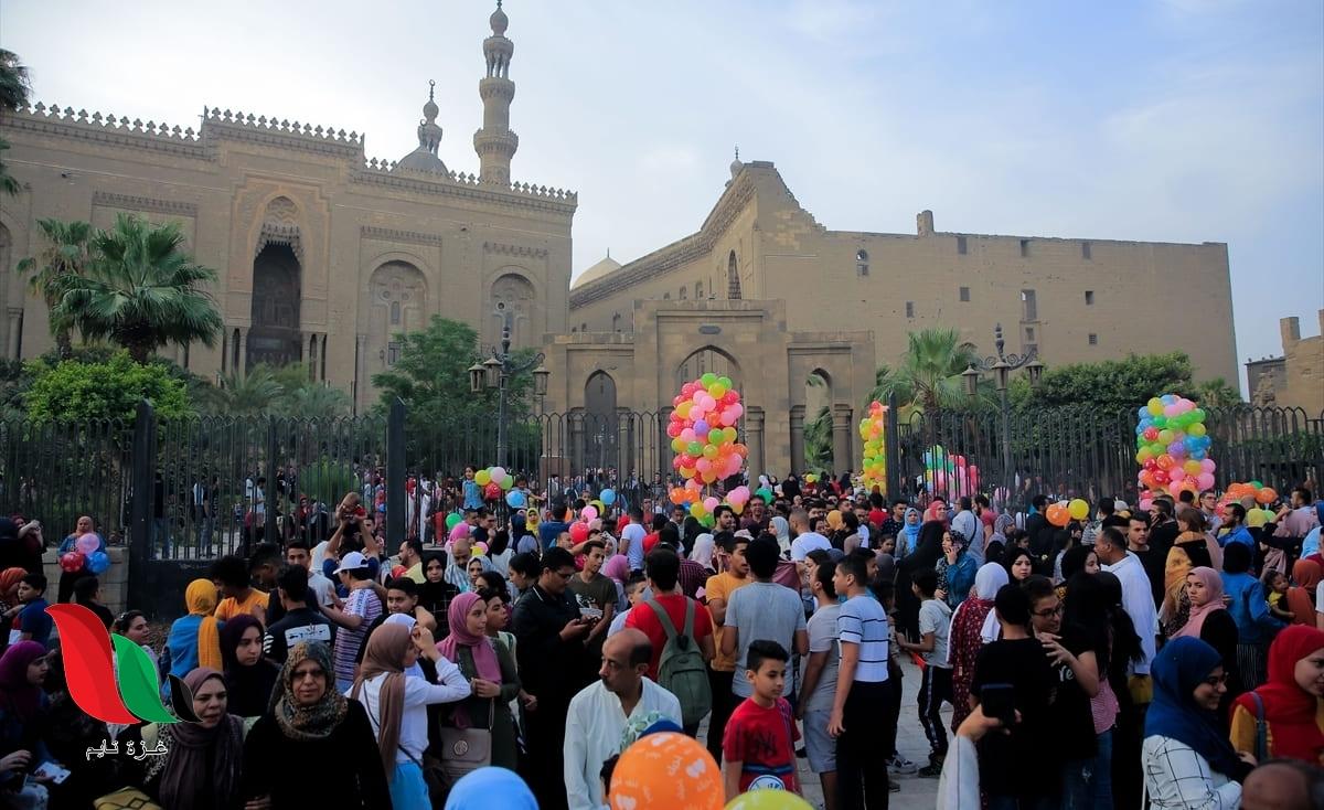 نغمة تكبيرات العيد من مصر mp3
