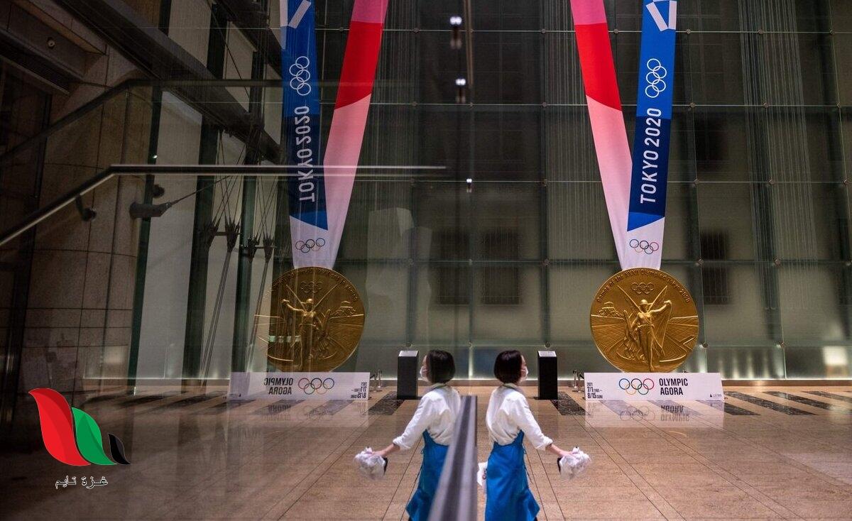تعرف على القنوات الناقلة لاولمبياد طوكيو 2021